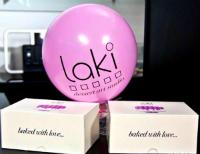 Հունիսի 1-ին մոսկովյան 25 հասցեում բացվեց արդեն մեզ բոլորիս հայտնի LAKI քաղցրավենիքների նոր կաֆետերիան: